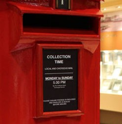 pillar post box 06