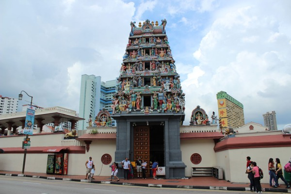 hindu temple marmony 01