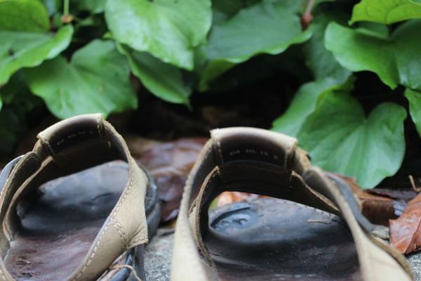 sandal 01