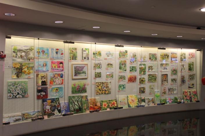 wall of art 10
