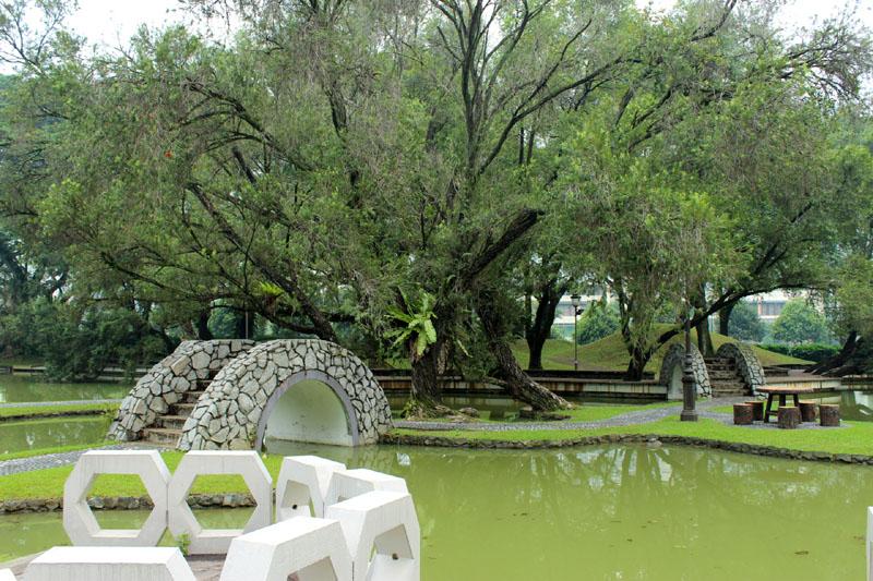 Toa payoh garden wedding