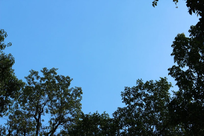 blue sky 03
