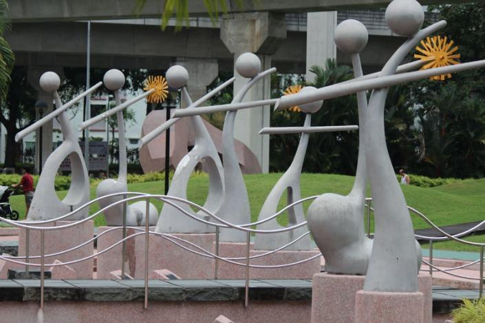 sculpture park 01