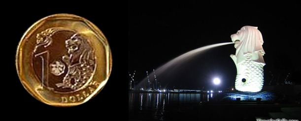 third coins merlion 01