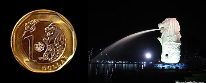 third coins merlion 01