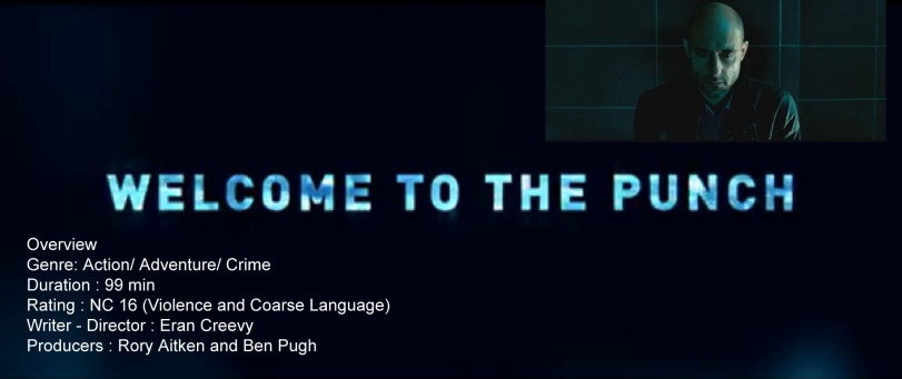 welcome to the punch 11